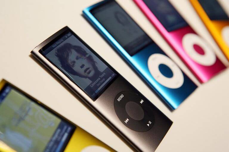 Transfer Songs from Windows Media Player to iPod