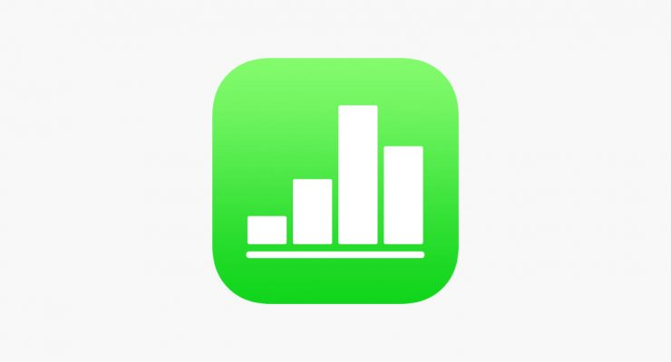 An Update in Numbers for iOS: Let's Dive In