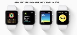 Apple WatchOS 5: Exciting New Features Unveiled