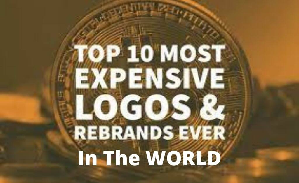 Most Expensive Logo Designs