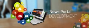 8 Exclusive Features That Every Online News Portal Development Services Must Have