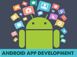 android app developm