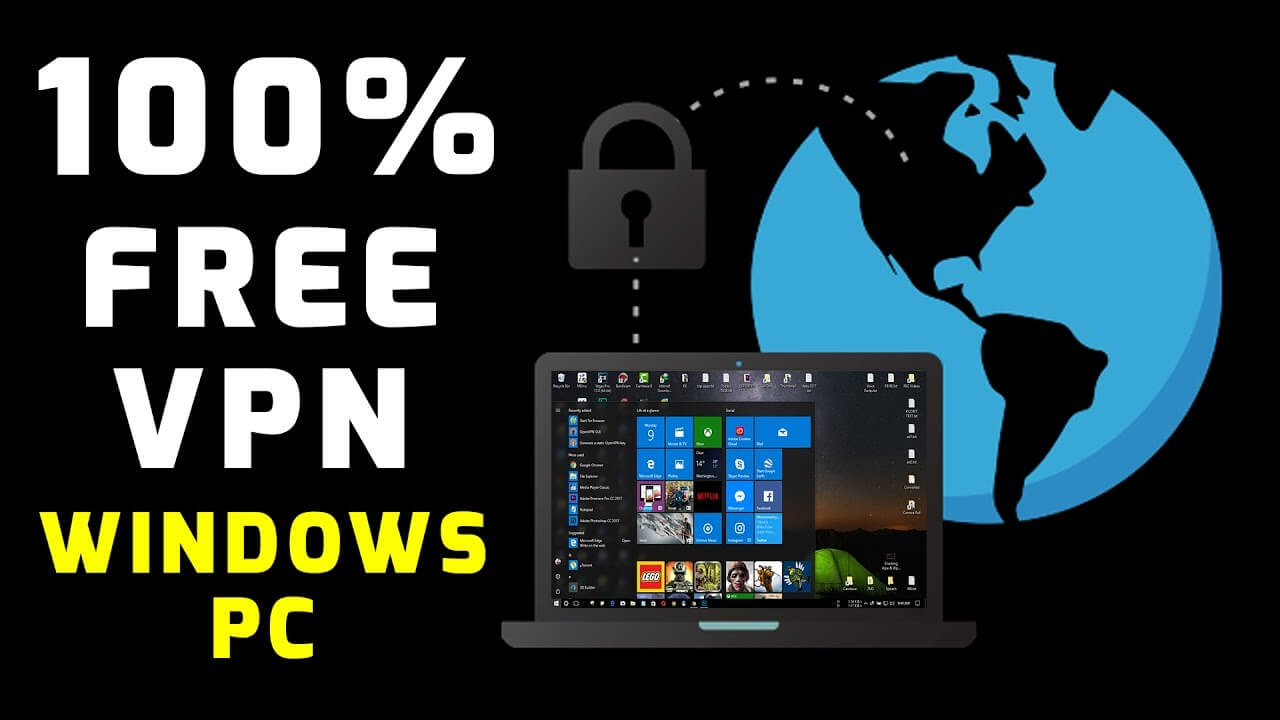 vpn free download windows 10