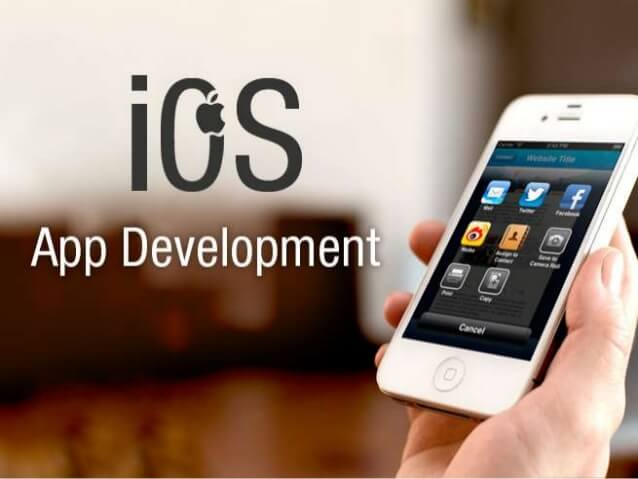 ios app develop