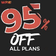 WPX Hosting Black Friday deal 2019